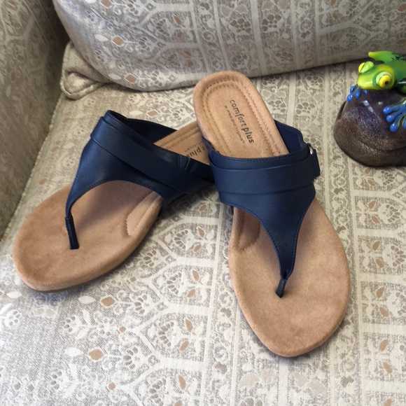 e516015f9b84 Comfort plus flip flops. M 5a9efcdba4c4857db7612ba8. Other Shoes you may  like. Predictions Snake Skin T-Strap ...